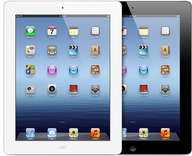 iPad 4 und iPad mini ohne Vertrag jetzt leasen ! iPad 4 gelistet, denken Sie an das iPad 5 beim Leasing