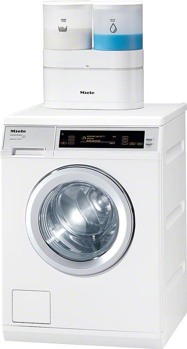 Miele Waschmaschine W 5000 WPS leasen, Supertronic oder W 1949 WPS LiquidWash Leasing