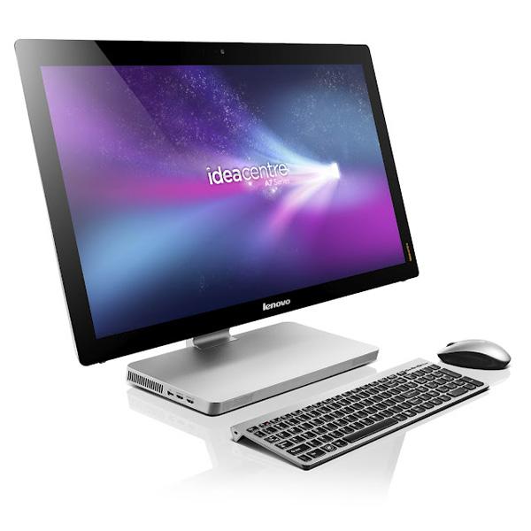 Neuer Lenovo IdeaCentre A720 VDT1AGE oder VDT1DGE bis 16 GB RAM !