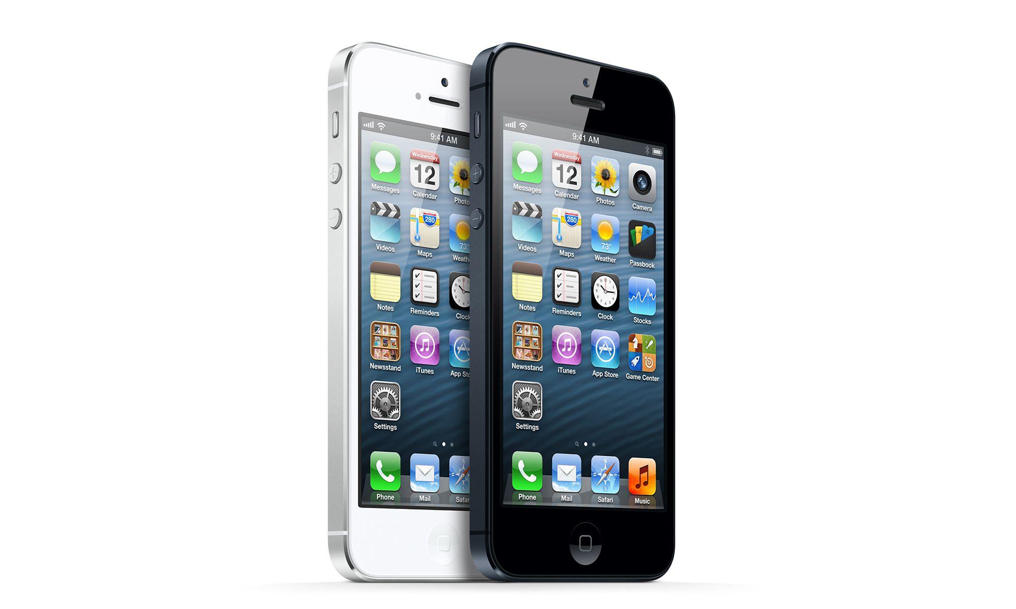 iPhone 5 ohne Vertrag leasen oder Ratenkauf !!
