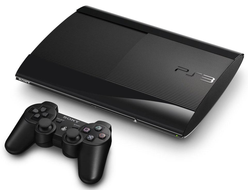 PS3 SuperSlim bis 1000 GB oder 512 GB SSD,  jetzt als Leasing oder Ratenkauf !!