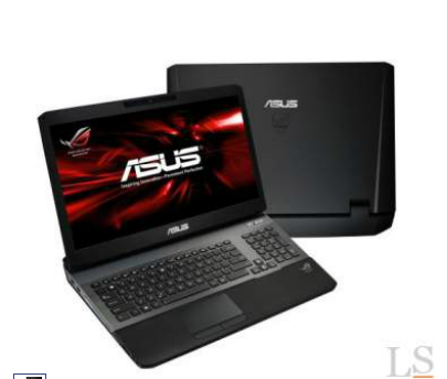 Asus G75VW-T1369H Full HD Gaming Notebook als Leasing oder Ratenkauf