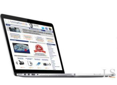Apple MacBook Pro 15 leasen, 2,7 GHz Retina ME665D/A IT Leasing