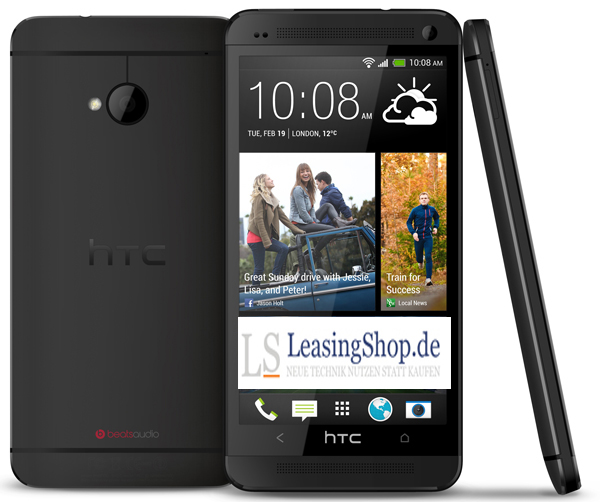 Htc one leasen